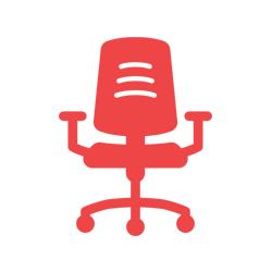 Эргономика в офисе и дома