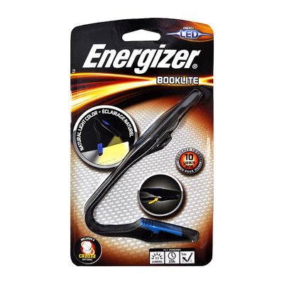Фонарь/Energizer/CR2032/Booklite GEN3